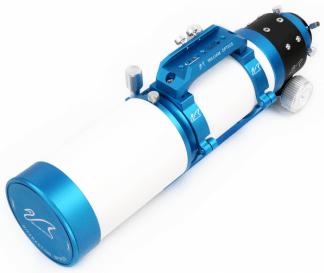 William Optics GT81 APO telescoop Blauw