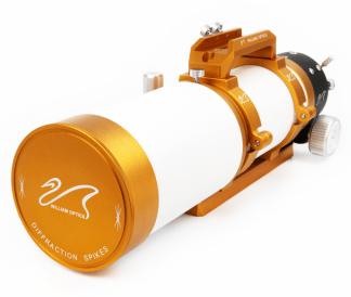 William Optics GT81 APO telescoop Goud