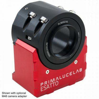 PrimaLuceLab ESATTO 2 inch robotic microfocuser