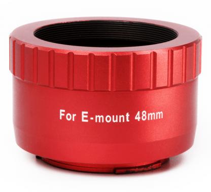 William Optics Sony E-mount RED