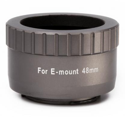 William Optics Sony E-mount SpaceGrey
