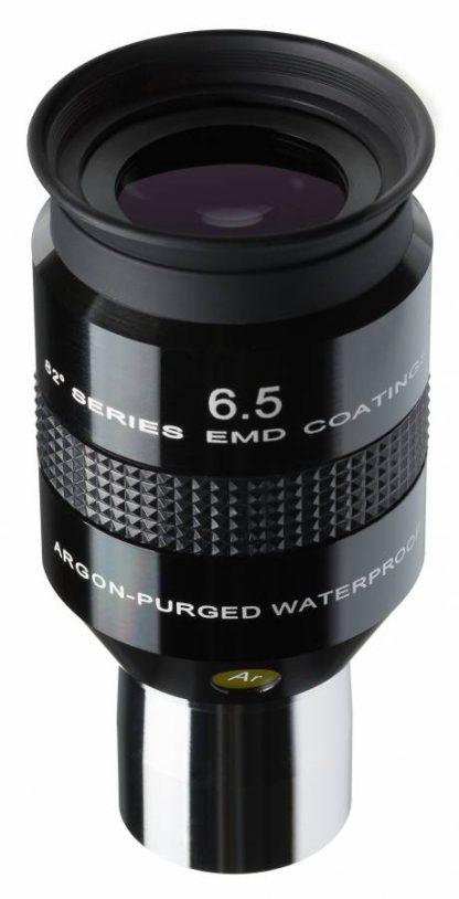 Explore Scientific 6.5 mm oculair LER AR 82 graden