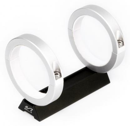 William Optics Guide scope ringen 50 mm Slide base