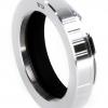 William Optics Copper Canon Eos t-ring