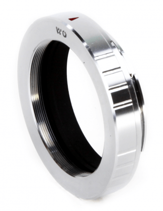 William Optics Copper Canon Eos t-ring