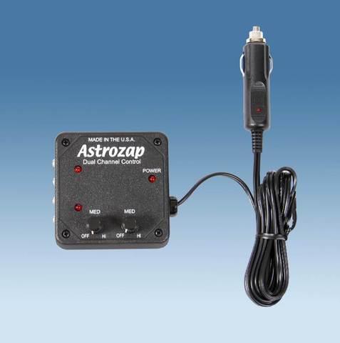 AstroZap Controller voor dauwlint