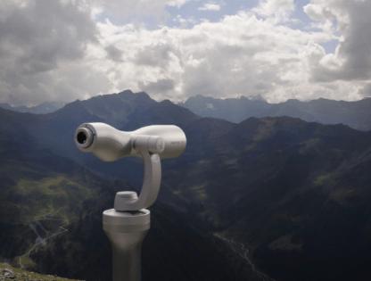 Swarovski ST Vista 30x95 uitzichtkijker