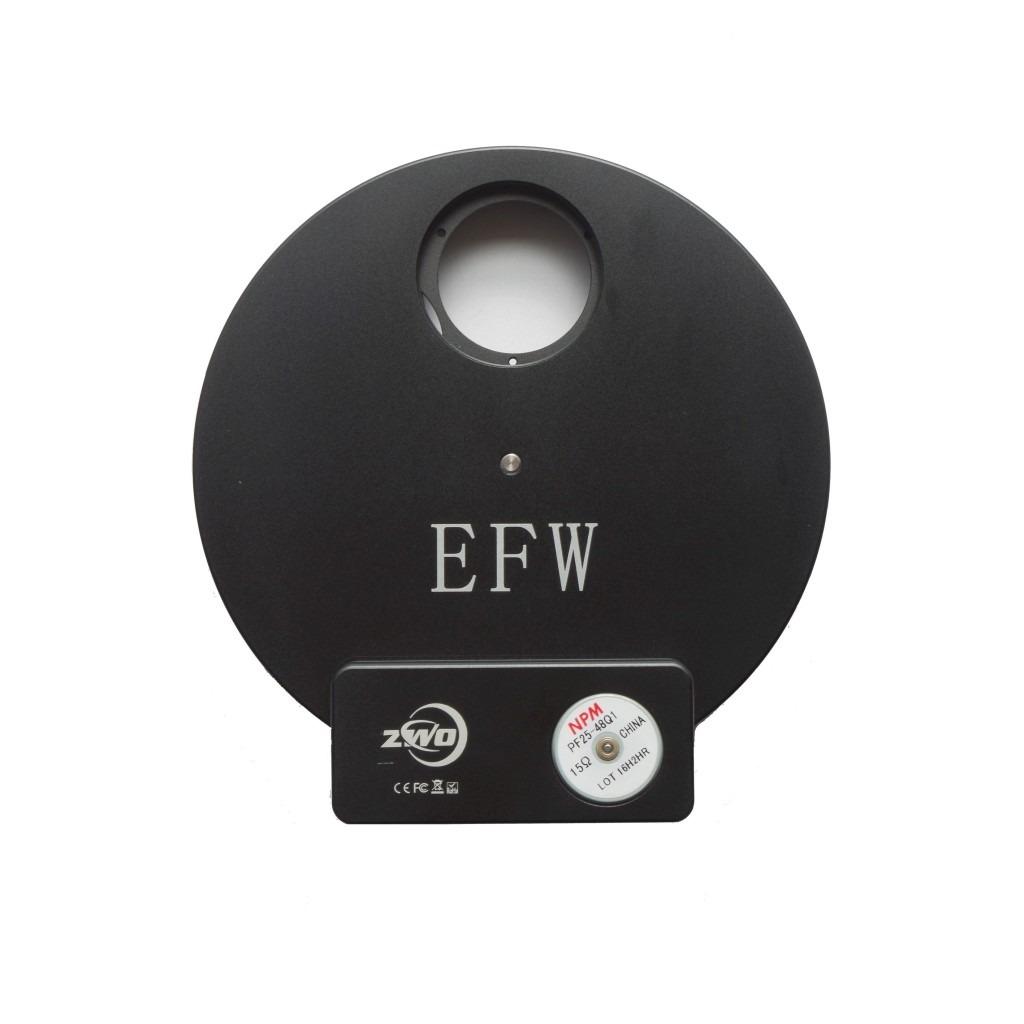 ZWO EFW Elektronic Filter Wheel 7x36