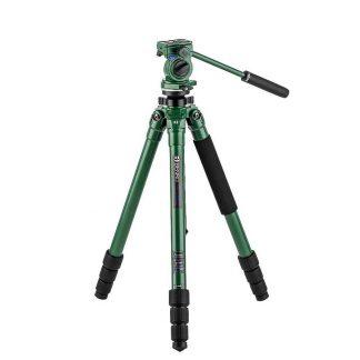 Benro Wild statief TWD28AL voor spottingscope