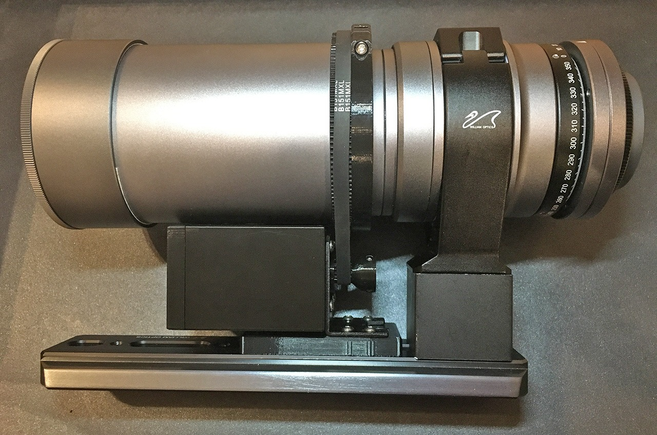 DeepSkyDad RedCat motor focus kit AF3 FP
