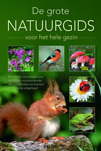 De grote natuurgids, voor het hele gezin