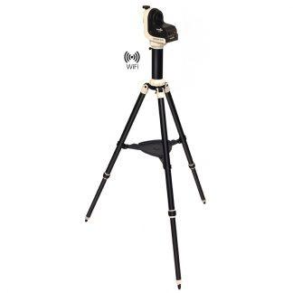 Skywatcher Montering AZ-GTi GoTo WiFi, set met statief