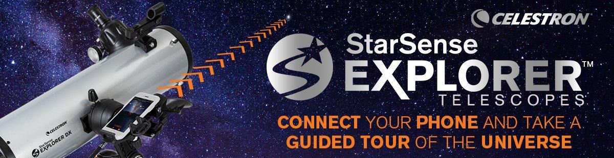Celestron StarSense Explorer