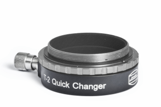 Baader TQC/TCR Heavy duty T-2 Quick Changing System
