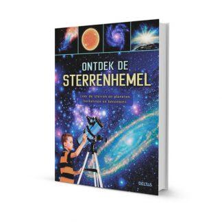 Ontdek de sterrenhemel, kennismaking met de sterrenhemel