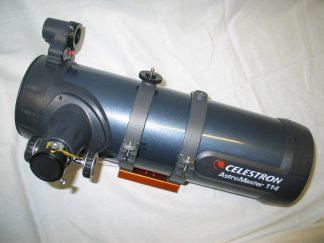 Celestron newton 114 mm buis