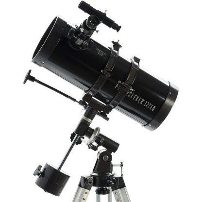 Celestron PowerSeeker 127EQ reflector telescoop