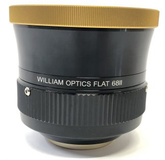 William Optics FLAT 68 II