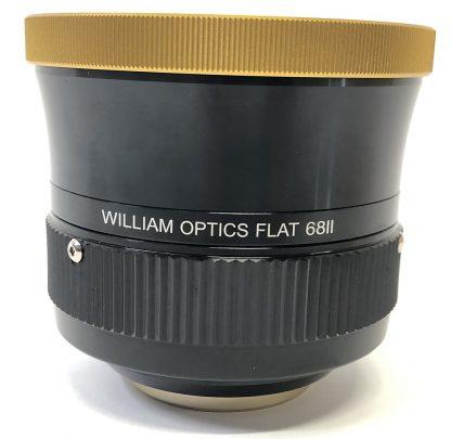 William Optics FLAT 68 II