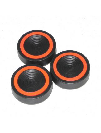 Ganymedes VSP Vibration Suppression Pads