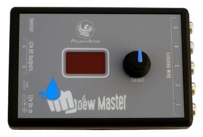 Pegasus Astro DewMaster 5 kanalen