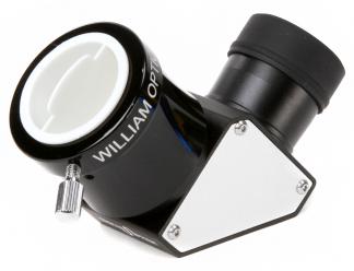 William Optics Erecting diagonal 1.25 inch