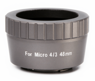 William Optics Olympus Micro Four Thirds T-ring