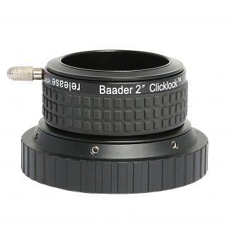 Baader 2 inch ClickLock SCL houder