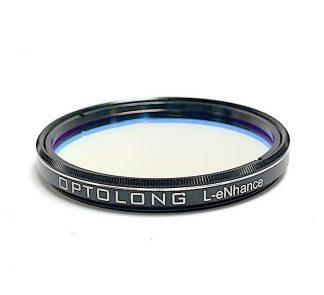 Optolong L-eNhanced 1.25 inch Light Pollution Filter