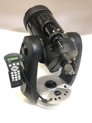 Occasion Celestron CPC 800 GPS
