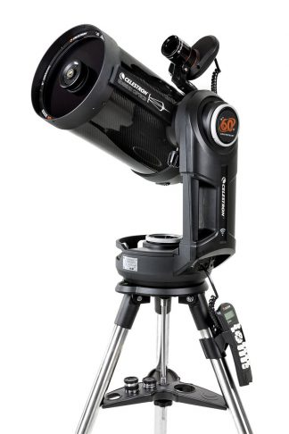 Celestron NexStar Evolution 8HD limited edition