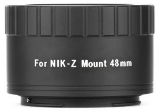 William Optics Nikon Z M48 T-ring