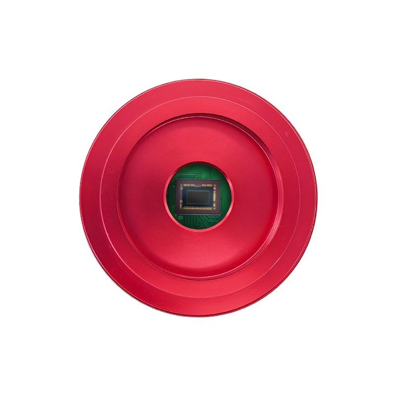 ZWO ASI 462MC (kleuren) 1936x1096 2.9µm