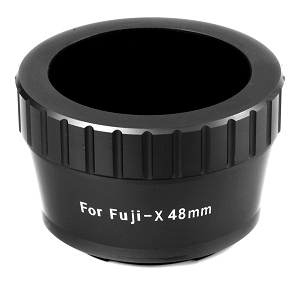 William Optics Fuji FX T-ring M48