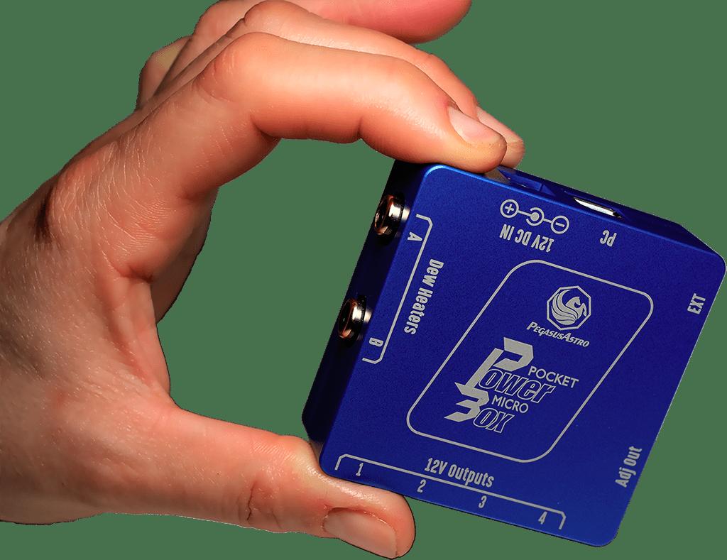 Pegasus Astro Micro Pocket Powerbox