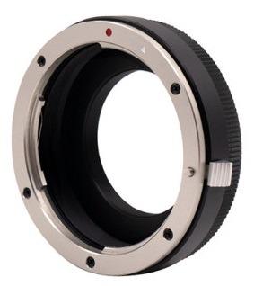 ZWO EFW-EOS Lens adapter short