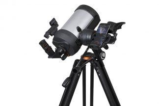Celestron StarSense Explorer DX 5 inch telescoop