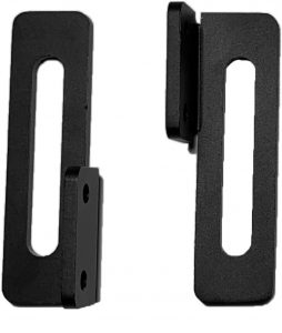 Pegasus Astro Dovetail Brackets for Powerbox Advance