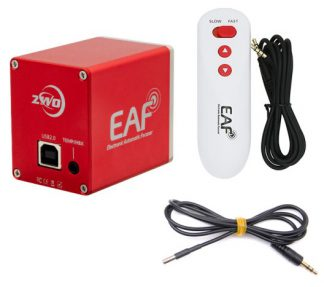 ZWO EAF Advanced 5V Motor Focus USB Powered