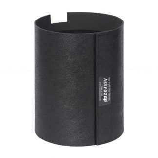 AstroZap Dew Shield 5 inch Flexibel