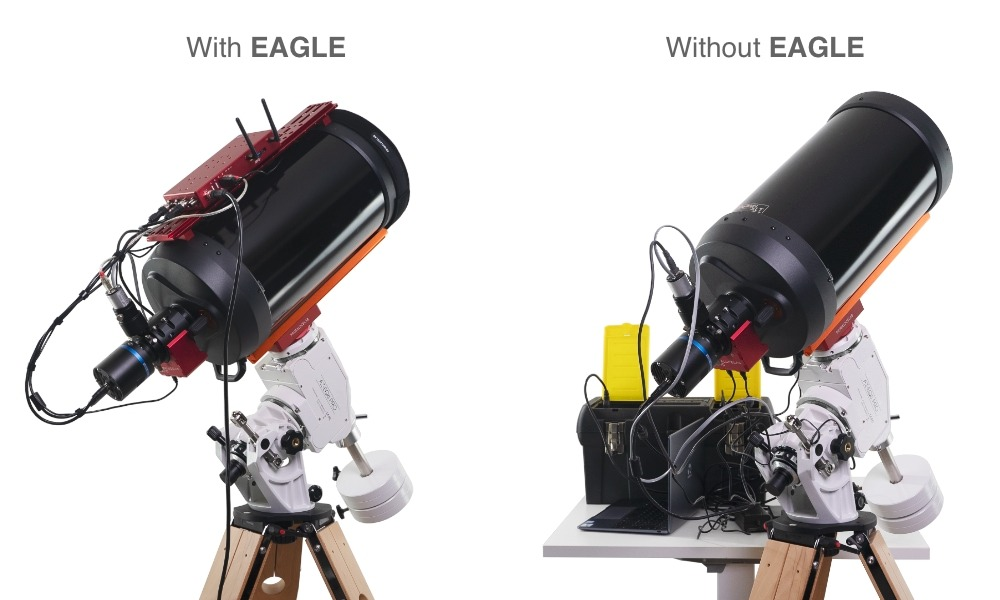 PrimaLuceLab Eagle LE Control Unit