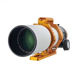 William Optics Fluorostar 91 apochromatic refractor goud