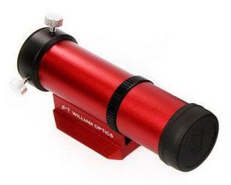 William Optics Uniguide 32 rood guide scope