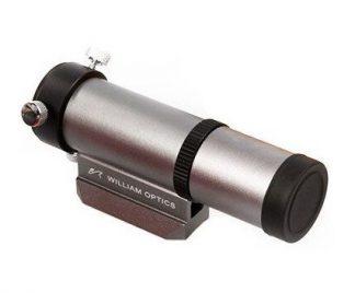 William Optics Uniguide 32 grijs guide scope