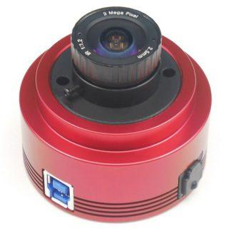 ZWO ASI385MC Color Camera
